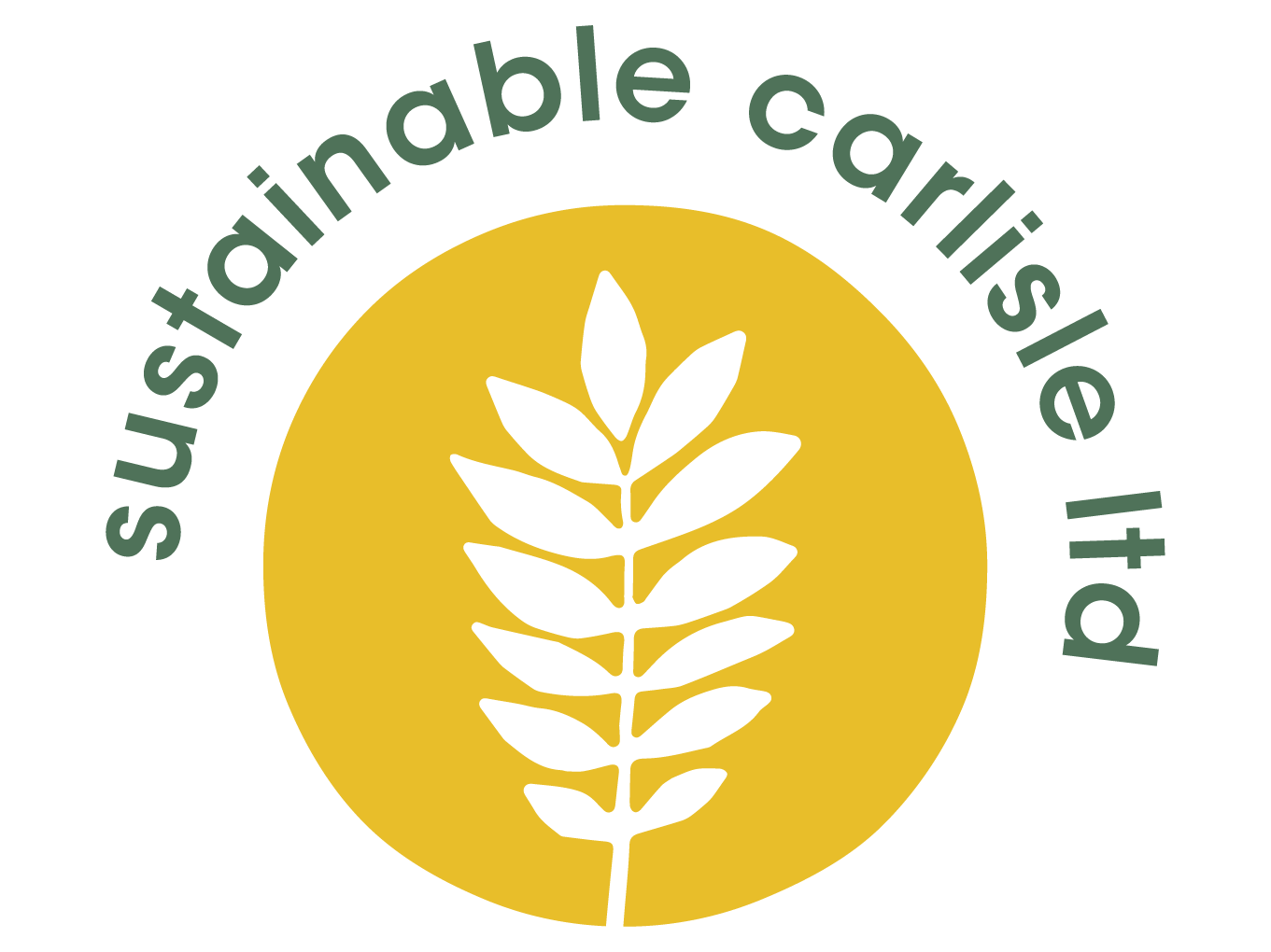 Sustainable Carlisle